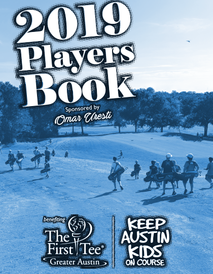 2019 Players Book